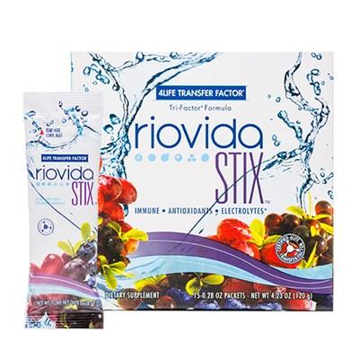 Riovida Stix Front