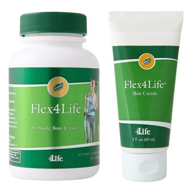 Flex4Life System