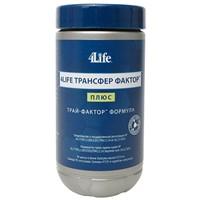 4Life Трансфер Фактор Плюс Трай-Фактор формула