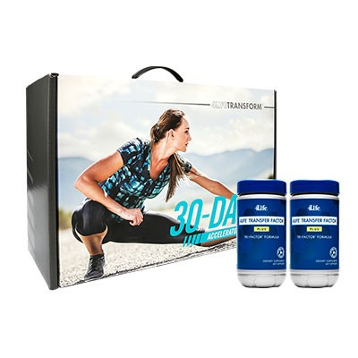 250 Accelerator Pack Women