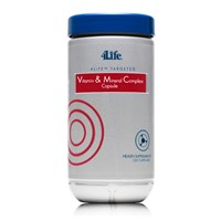 Targeted Vitamin & Mineral Complex