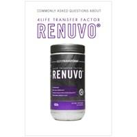 Renuvo Q&A Brochure