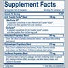 Belle Vie Nutrition Facts