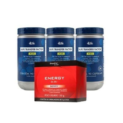 Energy Plus Pack