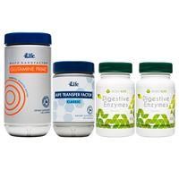 Immune IQ Digestion Pack