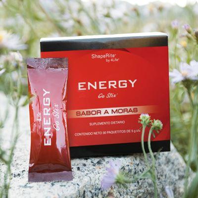 Energy go stix one