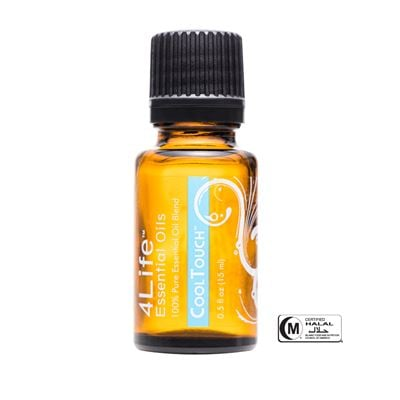 Essential Oils CoolTouch