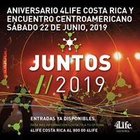 Entrada Juntos 2019 Pre-Venta