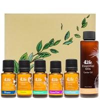 Kit de 4Life Aceites Esenciales