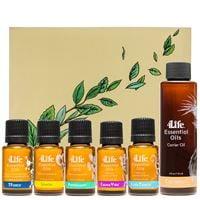 4Life Essential Oils Kit