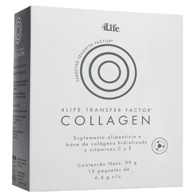 4Life Transfer Factor Colágeno