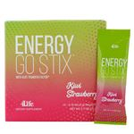 Energy Go Stix Kiwi Strawberry