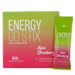Energy Go Stix Kiwi y Fresa