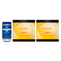 Energy Plus Promotion