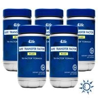 Foundation 4Life Transfer Factor Plus Pack