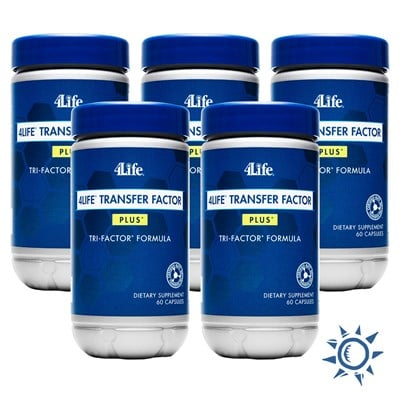 Foundation4Life Plus Pack