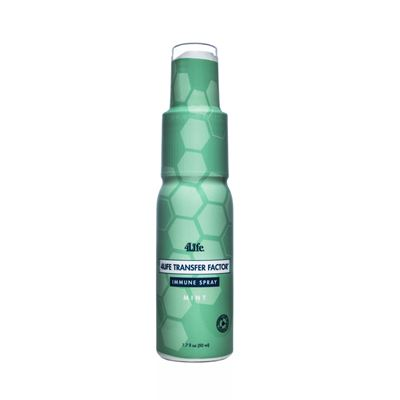 Immune-Spray-Mint