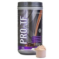 Pro-TF Chocolate Canister