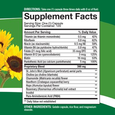 Inner-Sun-Supplement-Facts