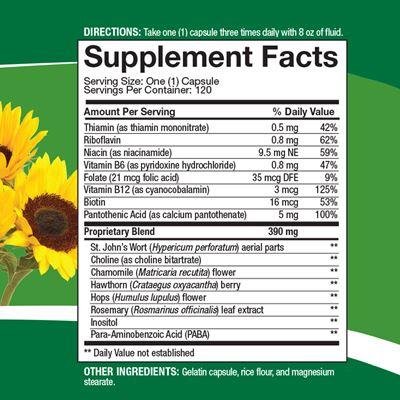 Inner-Sun-Supplement-Facts
