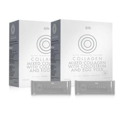 pack 2 collagen