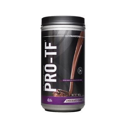 PRO-TF® CHOCOLATE FLAVOR