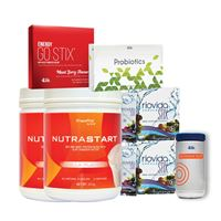 Nourish and Fortify Pack