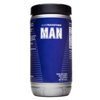 4LIFETRANSFORM<sup>™</sup> MAN
