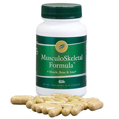 MusculoSkeletal-Formula-Product