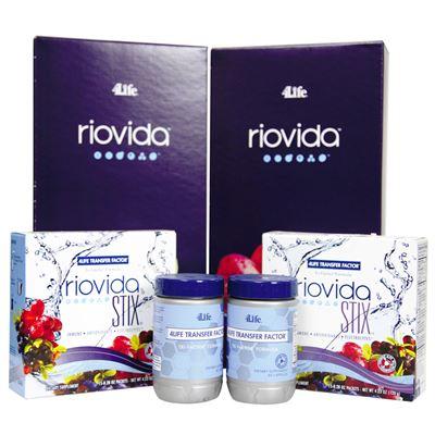 Riovida-Loyalty