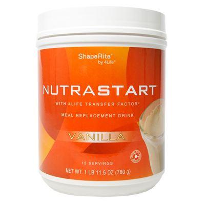 NutraStart-Vanilla