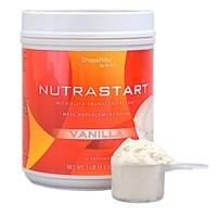 NutraStart Vanilla