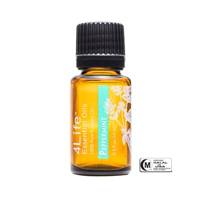 Essential Oils Peppermint