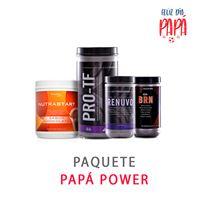 Power Dad