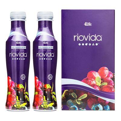 Riovida-Bottles