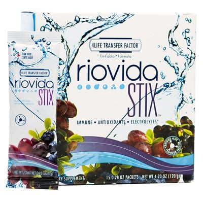 Riovida-Stix