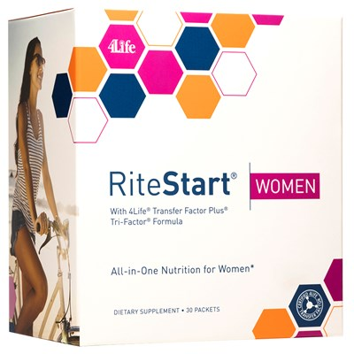 Ritestart Woman