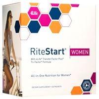 RiteStart Mujer