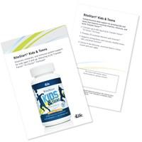 RiteStart<sup>&reg;</sup> Kids & Teens Marketing Cards