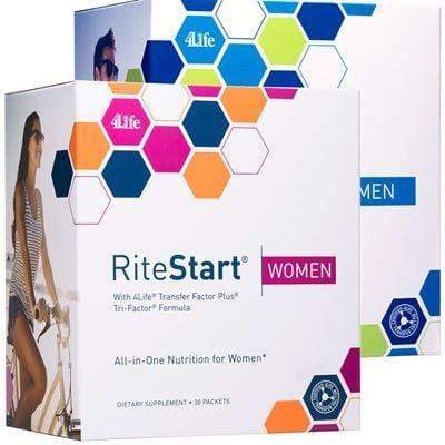 Ritestart Men Box Women box
