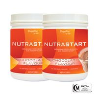 NutraStart Combo Pack 2 (Chocolate)