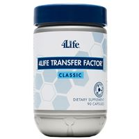 Transfer Factor Clásico