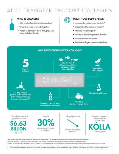 Collagen-infographic