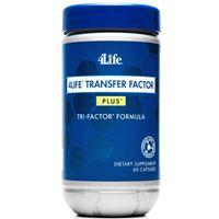 Transfer Factor Plus Tri-Factor