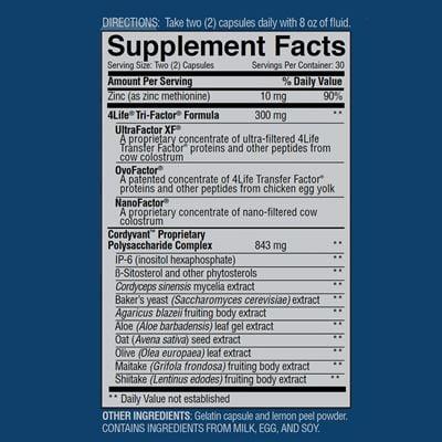TFplus-Facts