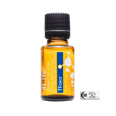 Essential Oils TForce
