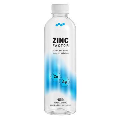 Zinc Factor Image