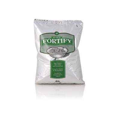 Fortify 5 pack
