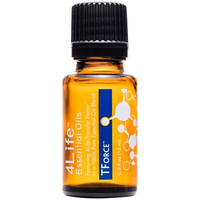 Tforce Blend Essential Oil