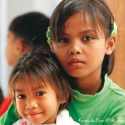 Foundation 4Life kids